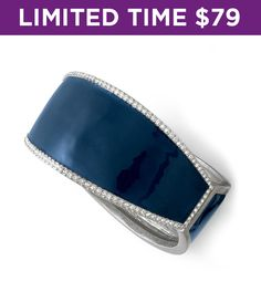 Oceanique Bracelet In January is your last chance to get this! It's on sale! #jewelry #gift
