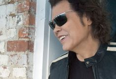 Ronnie Milsap Love him because he's a country singer, blind, and a fellow ham radio operator!