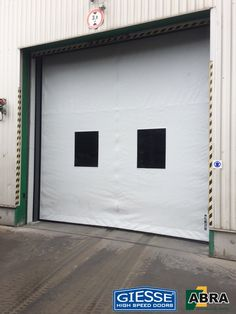 HighSpeed Door - AutoChoice Full