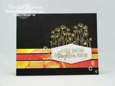 Click here to see Card Making Inspiration, Making Ideas, Wedding Gift Bags, Wedding Favors, Party Favors, Box Of Sunshine, Stampin Up Paper Pumpkin, Online Paper, Pumpkin Cards