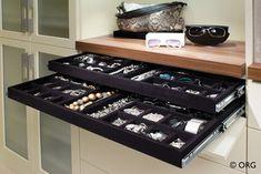 Closet Accessories - modern - Closet - Denver - Colorado Space Solutions