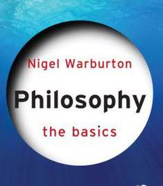Philosophy: The Basics 5th Edition PDF
