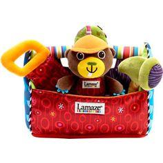 Lamaze My First Toolbox