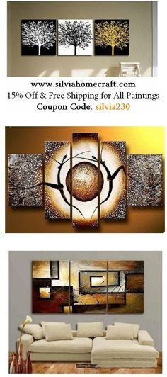 132 best Abstract Wall Art for Sale, Buy Modern Artwork Online ...