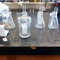 Pin for Later: 19 Things Only Science Majors Could Ever Understand Remembering those glass beakers were filled with chemicals that could burn you.