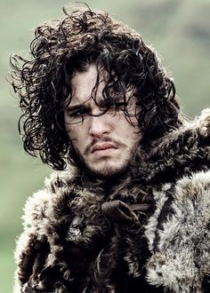 Kit Harrington ~ Jon Snow #gameofthrones #jonsnow