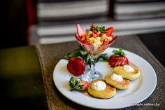 Завтрак в постель: пошаговые рецепты шеф-поваров белорусской, итальянской…