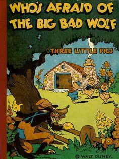 Whos afraid of the big bad book