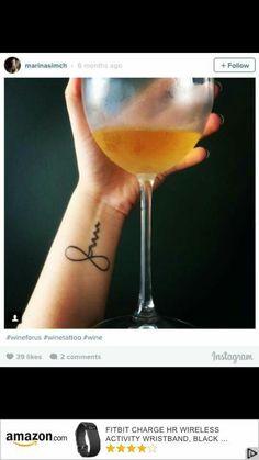 Need this corkscrew tattoo on my life
