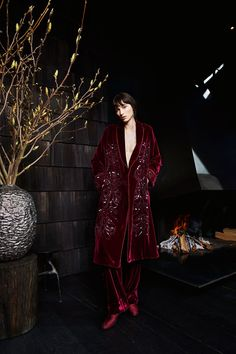 For Restless Sleepers - Fall 2017 Ready-to-Wear