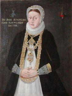 Anne Skovgaard til Gundestrup