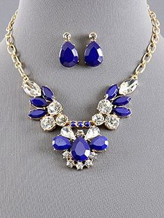 Glass Feather Necklace Set, Bib Style Earring 1 Inch L Extender 2.5 Inch L,materials Glass Length 16 Inch Unknown http://www.amazon.com/dp/B00L2LT0FW/ref=cm_sw_r_pi_dp_gyMLvb15JNY86