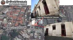 La Triste Historia de la Casa de Moneda de Caracas (Parte I)