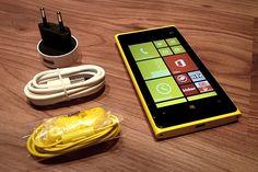 Nokia Lumia 920: Das Windows Phone 8 Smartphone im Business-Check (Plus: #Verlosung)