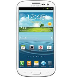 Samsung-Galaxy-S-III-Marble-White-16GB Phone | T-Mobile. 1080P camera with 30 frames per second? Nice.