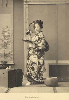 PHOTO BY KAZUMAZA  OGAWA...1860..1929....ON BAXLEYSTAMPS.COM.....