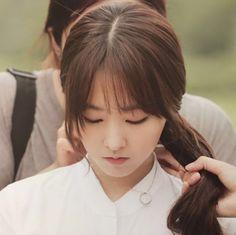 Strong Girls, Strong Women, Oh My Ghostess, Ver Drama, A Werewolf Boy, Do Bong Soon, Park Bo Young, She Movie, Kpop