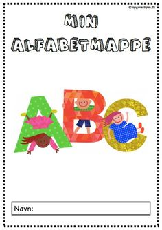 Bogstaver Activities For Kids, Crafts For Kids, We Are Teachers, Family Planner, Alphabet Crafts, Cooperative Learning, Baby Development, Kids And Parenting, Preschool