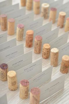 10 DIY wedding projects that you absolutely deal with . - Hochzeit DIY - 10 DIY wedding projects that you absolutely deal with projects - Wedding Places, Wedding Tips, Trendy Wedding, Wedding Planning, Dream Wedding, Wedding Venues, Wedding Rustic, Diy Wedding Name Place Cards, Wedding Table Cards
