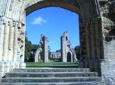 England: Glastonbury (Loved It!)