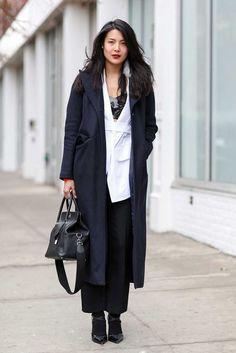 ELLE New York Fashion Week Street Style Looks | Fashion, Trends, Beauty Tips & Celebrity Style Magazine | ELLE UK