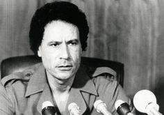 Khadaffi 1984