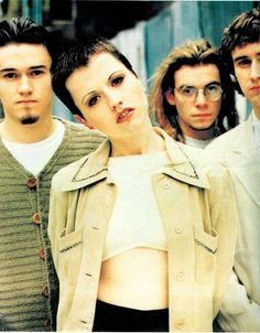 The+Cranberries+93