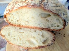 A Great Weekend: Bread, Bread and more Bread . . and Pizza | DishnDat