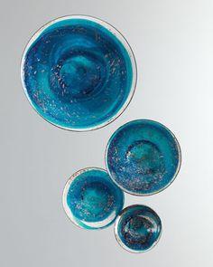 Global Views Set of 4 Hand-Made Glass Wall Mushrooms Blue Home Decor Wall Decor Sculptures 3d Wall Art, Glass Wall Art, Stained Glass Art, Wall Art Sets, Modern Wall Art, Wall Décor, Fused Glass, Glass Beads, Terracotta