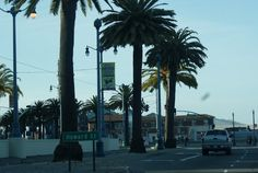 Around Fisherman's Wharf in Downtown San Francisco, the Piers and Bay Bridge - the learning point