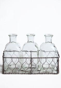 Divine Bottle Set