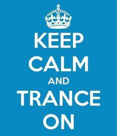 trance on <3<3