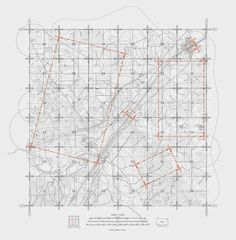Cultivating the Map : mapping   Danny Wills   Final Thesis Project