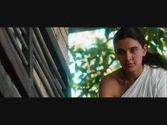 Movie: Water (2005) directed by Deepa Mehta; music by A.R.Rahman; sung by Sadhana Sargam;
