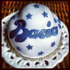 Big Bacio cake