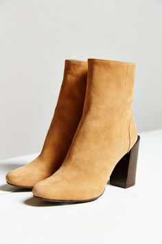 Jeffrey Campbell Stratford Heeled Boot - Urban Outfitters