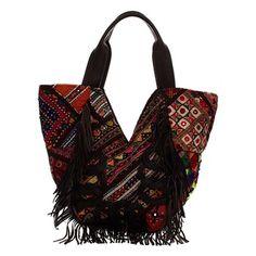 Sac Antik Batik