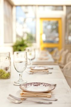 table setting southern kitchenskitchen - Sissys Southern Kitchen