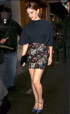 Emma Watson #style