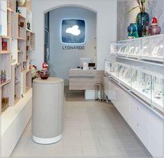 LEONARDO Concept Store - München #munich #leonardoglas #leonardoglasliebe