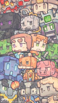 Minecraft Posters, Minecraft Comics, Minecraft Drawings, Minecraft Pictures, Amazing Minecraft, Minecraft Tutorial, Minecraft Blueprints, Minecraft Fan Art, Minecraft Designs