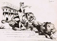 Cap'n's Comics: Cleopatra by Frank Frazetta