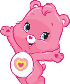 Care Bears Wonderheart