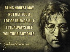 Quotes. John Lennon