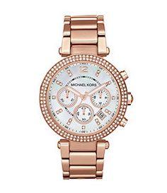 Michael Kors | Accessories | Watches | Dillards.com