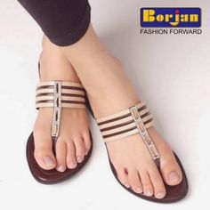 Borjan Footwear Collection For Women