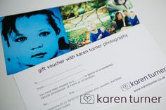 You've battled your way around the shops, trawled the internet and you still can't find that perfect present… Buy your gift voucher for a natural family photoshoot with me today, and give the present that will be treasured forever. Email karen@karenturner.co.uk or telephone 0113 3935727