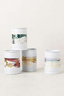 Anthropologie - Good Nature Tin