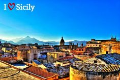 What is your favorite thing about Sicily? barretttravel.globaltravel.com pamelabarrett22@gmail.com
