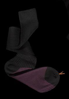WILLIAM ABRAHAM | Luxury Socks